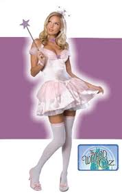 Glinda Halloween Costume Wizard Oz Glinda Costume