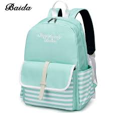 Online Buy Wholesale Teen Girls by 54 Teen Bag Samaz 2015 Girls Sweet Lace Dots