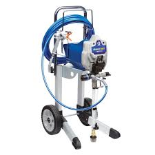 Home Depot Paint Prices by Graco Magnum Prox17 Cart Airless Paint Sprayer 17g178 The Home Depot