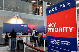 now you could drop off your luggage for a delta dal flight