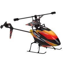 best 4ch helicopter lujex 4ch 4 channel 2 4ghz mini radio single propeller rc