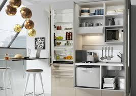 idee cuisine en l cuisine pour studio comment l aménager