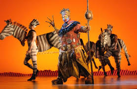 lion king u0027 musical breaks box office record ny daily