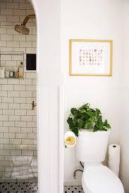 l fter badezimmer new darlings before after bathroom reveal vintage minimal