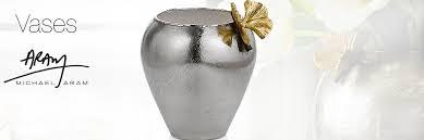 Michael Aram Black Orchid Vase Michael Aram Vases Collection Shannon