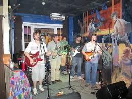 carbonated insight and string band stella blues bar 10 20 12