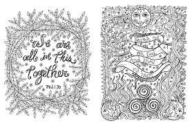 amazon com posh coloring book prayers for inspiration