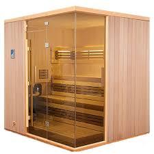 designer sauna reflections designer sauna allen pools spas