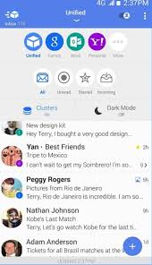 android email best android email apps to keep your inbox organized in 2018