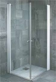 32x32 framed glass shower enclosure with shower enclosure tray