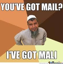 Mail Meme - you ve got mail by cowboys meme center