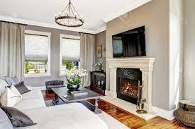 kamin wohnzimmer haus renovierung mit modernem innenarchitektur schönes kamin