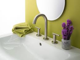 Silver Bathroom Decor by Furniture Silver Faucet Direct With Single Handle For Bathroom