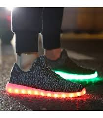 light shoes for mens buy mens glide kicks light up led shoes l e d sneakers and