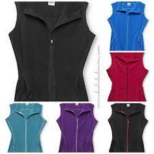 everlast women u0027s fleece vest just 9 99 reg 30 each plus free
