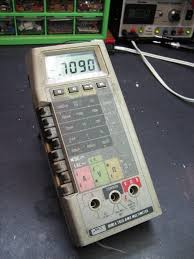 fluke 8060a repair mr modemhead
