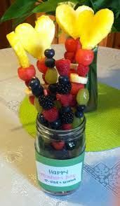 home made edible arrangement so easy and much less expensive