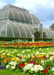 Largest Botanical Garden by Kew Gardens England Http Www Planetware Com Picture London Kew