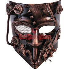 jester mask bronze steunk jester mask fm 75996 from armoury