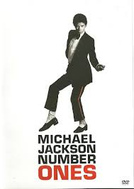 michael jackson number ones dvd at discogs