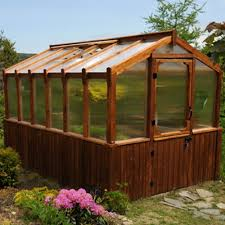 shed greenhouse plans 8 x 12 cedar greenhouse products pinterest environment