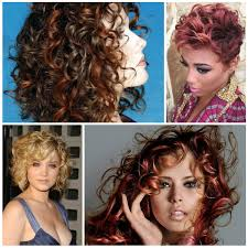 curly hairstyles medium length hair 2017 best hairstyles for