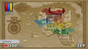 World Map Rug by The World Map Of Color Splash Paper Mario Know Your Meme