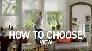 view how to choose the perfect window covering at blinds com