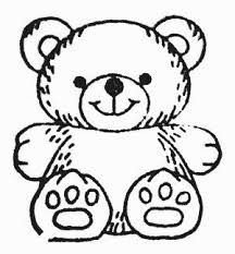 114 teddy bears coloring art print pages colouring adults