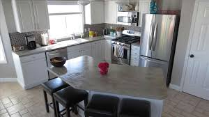 Seeking Feather S Ardex Feather Finish Countertop Reviews The Second Try Seeking