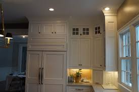 Boston Kitchen Cabinets Double Row Of Upper Cabinets Traditional Kitchen Boston