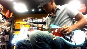 fender mustang guitar center brian mannino say it ain t so cover guitar center part 2
