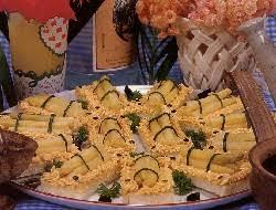 canap au thon recettes créoles et antillaises canapés au thon planetantilles com