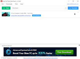 download youtube in mp3 download free youtube to mp3 converter 4 1 77 522 filehippo com