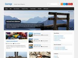 5 template elegan wordpress gratis malang hosting