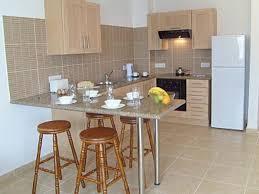 simple kitchen counter design