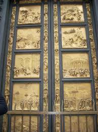 brunelleschi ghiberti and the beginnings of the renaissance art