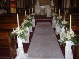 decoration eglise pour mariage nouvelle idée déco église christelle et christophe mariage le