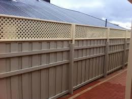 plastic garden fencing bunnings home outdoor decoration