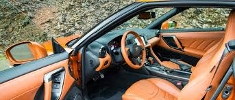 nissan nv2500 interior the 2017 nissan gt r leaves other sports cars in the dust