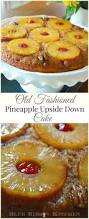 best 25 upside down cakes ideas on pinterest pineapple upside