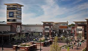 cities supporting two outlet malls just startribune