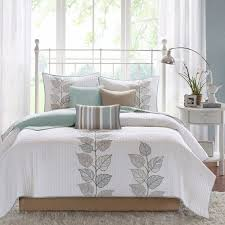 Madison Park Bedding Caelie By Madison Park Beddingsuperstore Com