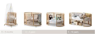 Stokke Mini Crib Stokke Sleepi Mini Crib Mini Cribs Cribs Furniture Nursery