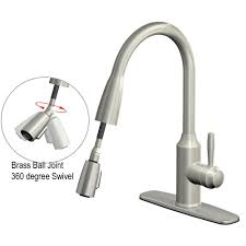 glacier kitchen faucet enchanting glacier bay kitchen faucet reviews creative kitchen