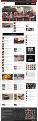 fresh news u0026 magazine responsive wordpress themes wordpress