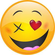 Wink Face Meme - love wink smiley timeline and smileys