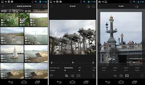 lightroom for android adobe s new lightroom mobile for android is for phones only
