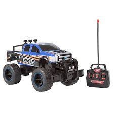 Ford 250 Super Duty 1 14 Rc Monster Truck Walmart