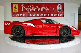enzo fxx for sale enzo fxx evolution 1 of 17 performancedrive